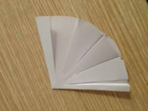 Come tagliare la carta forno per ricoprire una teglia sferica